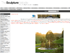 The Sculpture Website
